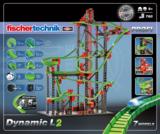 Fischertechnik PROFI Dynamic Large 2_