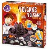 Wetenschap van Vulkanen 12 experimenten - Buki_13