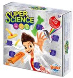 Wetenschappelijke Science 25 experimenten - Buki_