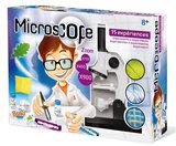 Microscoop met 15 experimenten_13