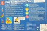 Magnetische Ontdek en Kennis set_