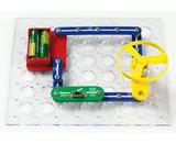 Elektrokit 88 experimenten_13
