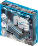 TheCoolTool StyroCut 3D Hardschuim snijder_