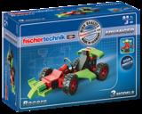 Fischertechnik ADVANCED Racers_