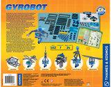 Gyroscoop Experimenteerdoos 7396_
