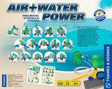 Lucht & Waterkracht 7323 Thames & Kosmos_