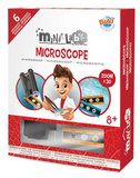 Mini Lab Microscoop - Buki_13