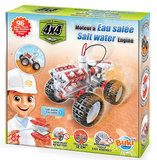 Zoutwater 4WD Monster Car - Buki_13
