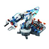 Hydraulische Robotarm - Buki_