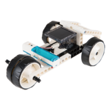 Zonne-Energie voertuigen II 7340 - Buki_