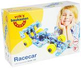 Volks Raceauto en Dragster_