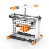 Engino STEM Mechanics - Tandwielen en Wormwielen_