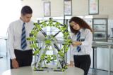 Engino STEM - Pretpark Set_