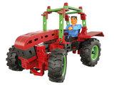 Fischertechnik ADVANCED Tractors_