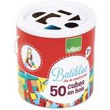 BATiBLOC Blokken 50 stuks_
