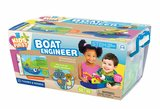 Boot Ingenieur 7269_