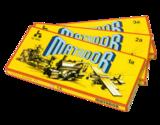 Matador Explorer E300>E400 aanvulset Klassik3A_13