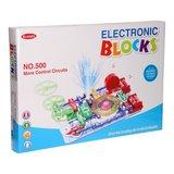 Elektrokit 71 experimenten More Control Circuits_13