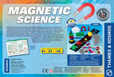 Magnetische Wetenschap met 33 experimenten_