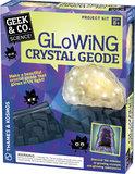 Gloeiende kristallen Geode_13