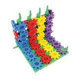 Tandwielen kleurrijk 180-delig - Korbo_13