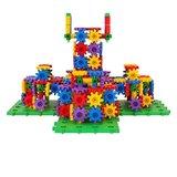 Tandwielen kleurrijk 430-delig STEM - Korbo_13