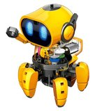 Robot Intelligente Tibo - Buki_13
