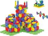 Tandwielen kleurrijk 430-delig STEM - Korbo_