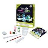 Mini Lab Fluo en Glow - Buki_