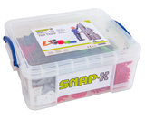 SNAP-X Grote set 700-delig_