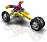 Engino 20 modellen met motor Bouwset_13