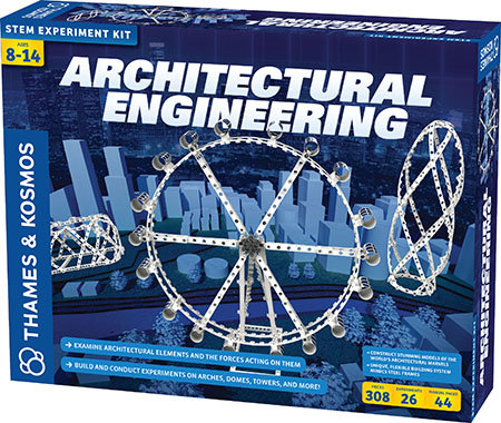 Architectuur Engineering 7432