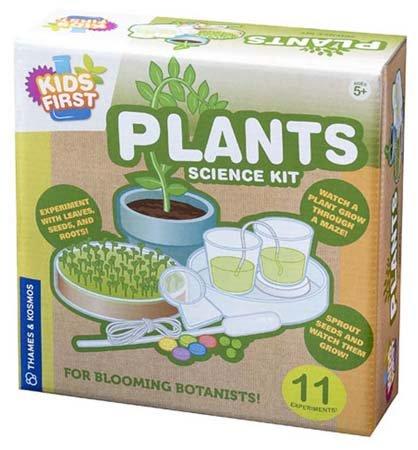 Planten Wetenschap