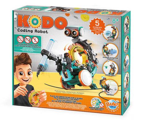 KODO Codeerbare Robot - Buki