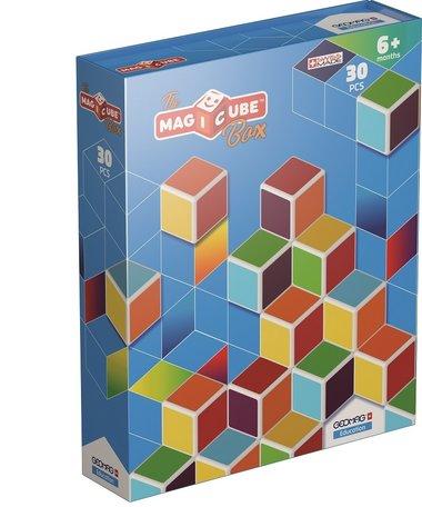 GEOMAG Education MAGICUBE BOX