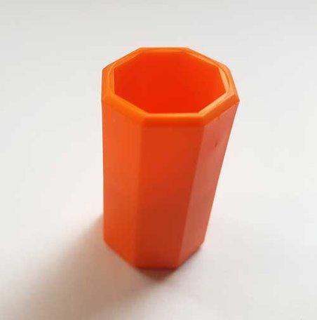 Korbo Cilinders Oranje aanvulset 30-delig