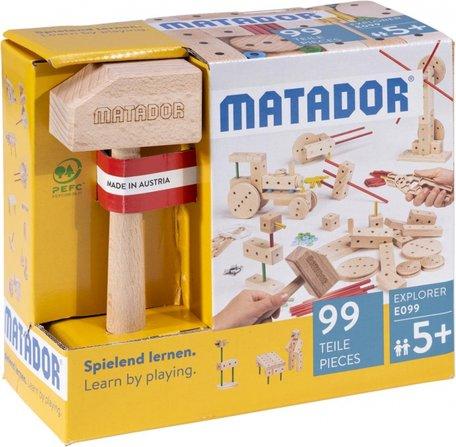 Matador Explorer 5+ 99-delig Klassik0