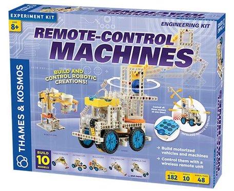 Bestuurbare RC Robots 7328 Thames & Kosmos