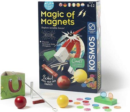 De Magie van Magneten (Tweedekans)