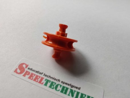 Engino Binnenwerk Oranje tbv Rubberen Band Uitwendig 3 en 5 cm