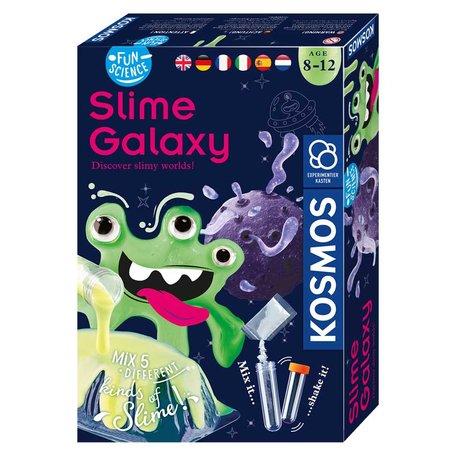 Slijm Galaxy Experimenteerdoos