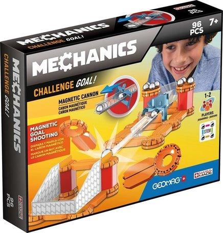 GEOMAG CHALLENGE Magnetische schietdoelen II