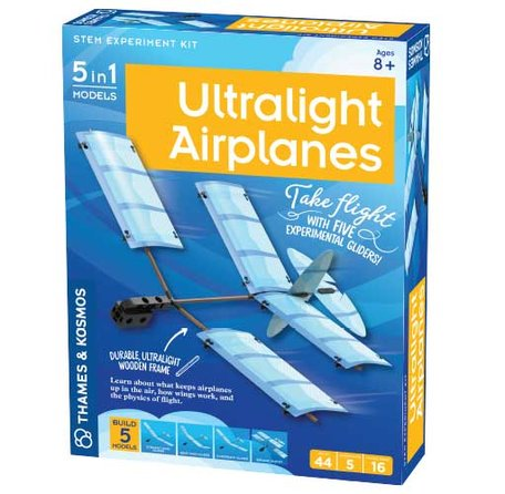 Ultralight vliegtuigen 7402