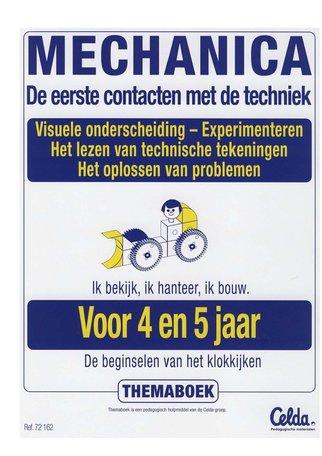 Werkboek SP-72162-NL Mechanica onderbouw Gigo 7121