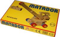 Matador Maker M175>M263 aanvulset Ki3A