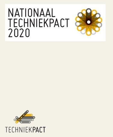 Nationaal Techniekpact 2020