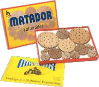 Matador Explorer - Klassik Zr Tandwielen aanvulset