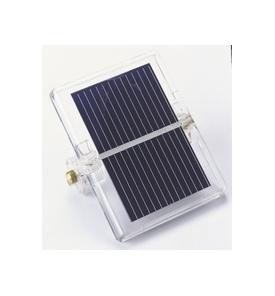 Gigo 1170-W85-A1 Zonnecel voor in de batterijhouder