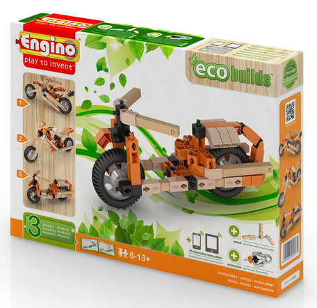 Engino ECO Motoren