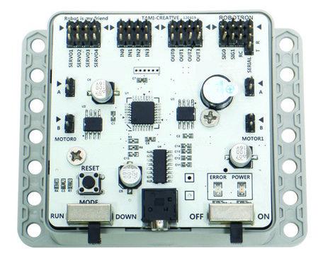 Robotron J-42 Creative Controller